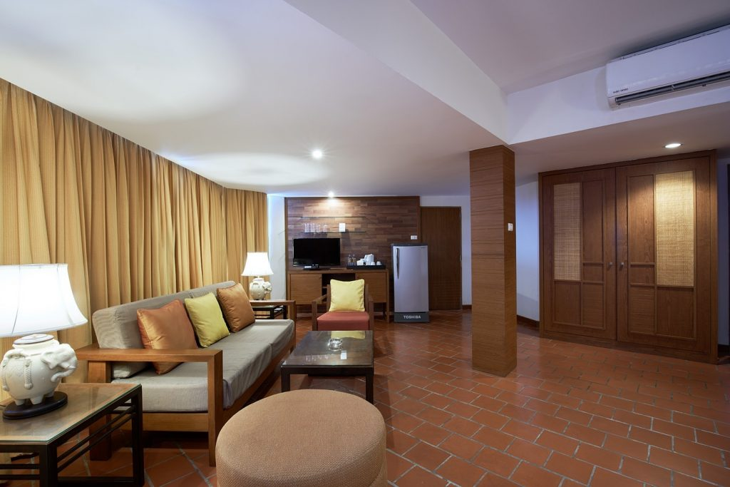 Cosy Suite