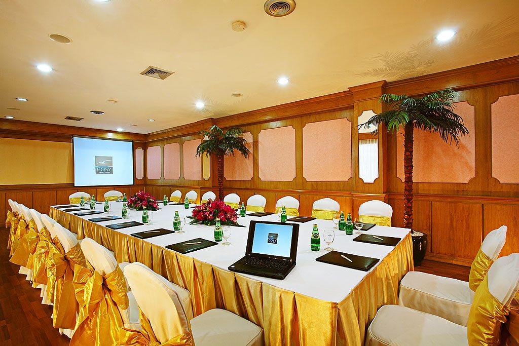 Chaba Room