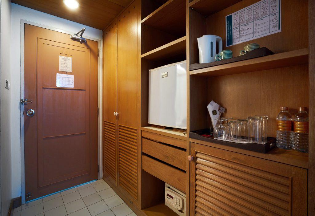 Mini Suite Sea View Family Room